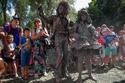 مهرجان التماثيل في أوروبا