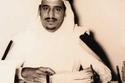 الملك سلمان بن عبدالعزيز في مرحلة شبابه