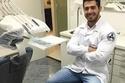 طبيب الأسنان دييغو كابازو