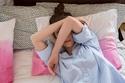 صور: جسمك يعاني.. علامات تدل أنك مجهد ومضغوط وفي حاجة إلى الراحة فورًا