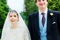 حفل زفاف الأميرة راية كان حفل بسيط بسبب انتشار كورونا