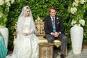 الأميرة راية تزوجت من فارس نيد دونوفان