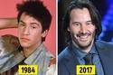 """""""Keanu Reeves- كيانو ريفز"""""""