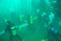 رياضة الكي تحت الماء