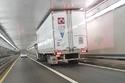 الشاحنة كيف تسير