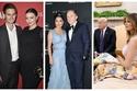 صور جميلات تزوجن من أغنى الرجال بالعالم هذه النجمة تزوجت ملياردير عربي