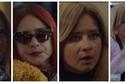 نيللي كريم تظهر بعدة وجوه في مسلسل 100 وش وعدة بواريك مختلفة