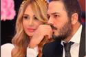 رامي عياش وزوجته داليدا عياش التي تعمل في مجال تصميم الأزياء