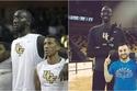 صور: بطول 229 سم.. تعرفوا على أطول لاعب كرة سلة في التاريخ ستصدم بشكله