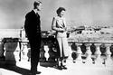 منزل الملكة إليزابيث في مالطا