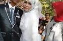 العروس في عمر 65 عاماً
