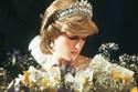 الأميرة الحزينة