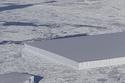 جبل جليدي فريد