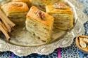 صور: من المستحيل مقاومتها.. أشهر حلويات رمضان في الدول الإسلامية
