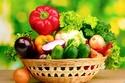 تناول الخضراوات بكثرة