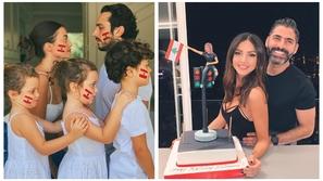 صور: أجمل عارضات الأزياء وطرق مبتكرة جدًا لدعم المظاهرات في لبنان