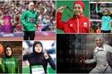 بالحجاب: أشهر بطلات الرياضة المسلمات حول العالم