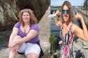 خسرت 100 كيلوغرام من وزنها دون عمليات..شاهدوا الصور واكتشفوا الطريقة!