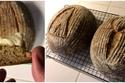 رغيف خبز من خميرة فرعونية