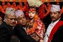 يونيكا - 7 سنوات - أصغر إلهة يعبدها الناس في نيبال
