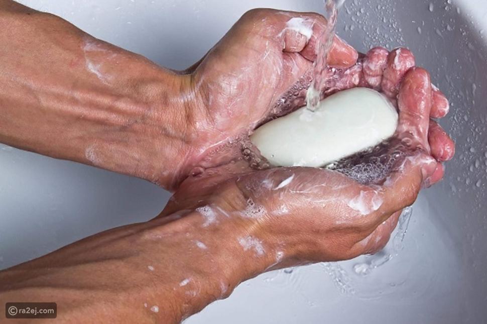 10 أخطاء قد ترتكبها عند غسل اليدين: من بينها استخدام موزع الصابون