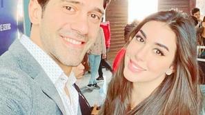 انفجار ماسورة رومانسية في وجه المشاهد العربي: ممنوع لأصحاب الأمراض 😷