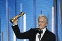 جائزة أفضل ممثل في مسلسل كوميدي-موسيقي: مايكل دوغلاس - The Kominsky Me