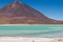 """بحيرة """"Laguna Blanca"""""""