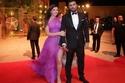 صور: نجوم عرب تعرضوا للنقد بسبب إطلالات زوجاتهم.. رقم 13 شعرها أحرجه