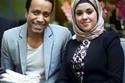 زوجة سامح حسين