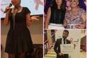 تعرفوا على مشاهير عرب دعموا بقوة حملات التوعية بمرض سرطان الثدي وجمعوا تبرعات للمريضات!