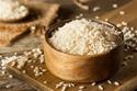 الأرز - يصل إلى 50 عاماً مع التخزين الصحيح في مكان بارد ومظلم