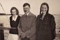النساء في حياة هتلر