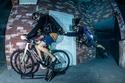 يمكنك تجربة الدراجة تحت المياه