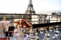 برج القوس: باريس