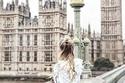 برج الجدي: لندن