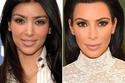 صور: من البراءة إلى النضوج.. تغيرات في حواجب المشاهير جعلتهم أكبر سنًا