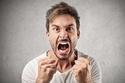 الحمل - الغضب