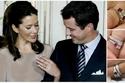 الأميرة ماري من الدنمارك وخاتم زواج بسعر 13 ألف دولار