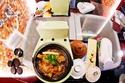 """طريقة تقديم الأطعمة والمشروبات في مطعم """"المرحاض"""" غريبة للغاية"""