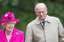 الأمير فيليب 99 عاماً