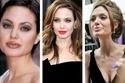 صور تكشف كيف تغيرت ملامح أنجلينا جولي تدريجياً..هل فقدت جمالها وأنوثتها؟