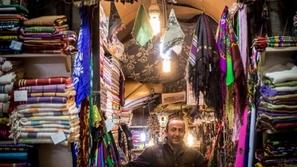 19 صورة رائعة تكشف أقدم سوق سياحي في اسطنبول