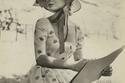الجميلة أودري هيبورن