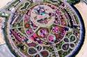 """حديقة """"معجزة دبي"""".. صور لا تصدق لـ45 مليون زهرة وسط الصحراء"""