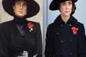 بالصور: 25 إطلالة تثبت أن كيت ميدلتون تقلد الأميرة ديانا