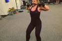 هذه الطريقة التي خسرت بها فتاة أسترالية 64 كجم من وزنها الزائد