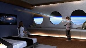 فيديو وصور: أول فندق سياحي فضائي جاهز لاستقبال الزوار بعد 6 أعوام