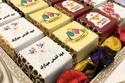 أفكار لتزيين شوكولاتة العيد