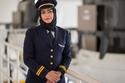 سارة النقبي - طيار